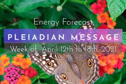 Pleiadian Starseed Channel Message